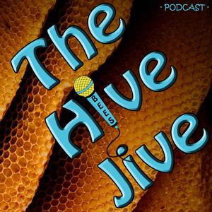 Best Hobbies Podcasts (2019): The Hive Jive - Beekeeping Podcast