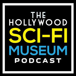 The Hollywood Scifi Horror Museum