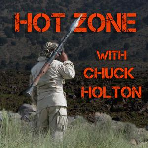 Best News Commentary Podcasts (2019): The Hot Zone with Chuck Holton