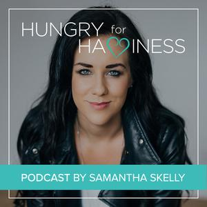 The Hungry for Happiness Podcast