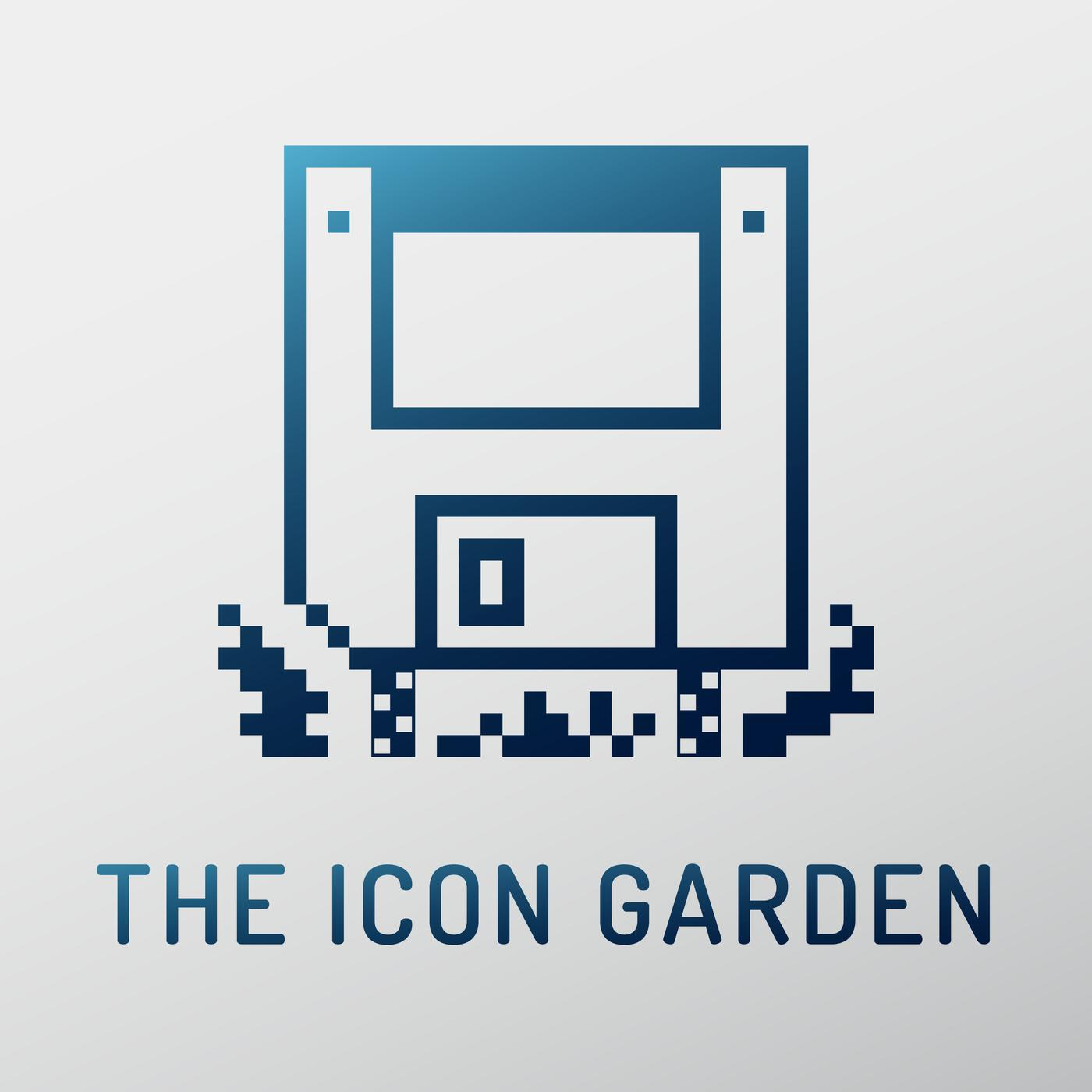 Episode 13: A Head in the Clouds - The Icon Garden (podcast