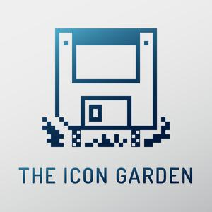 Best Software How-To Podcasts (2019): The Icon Garden