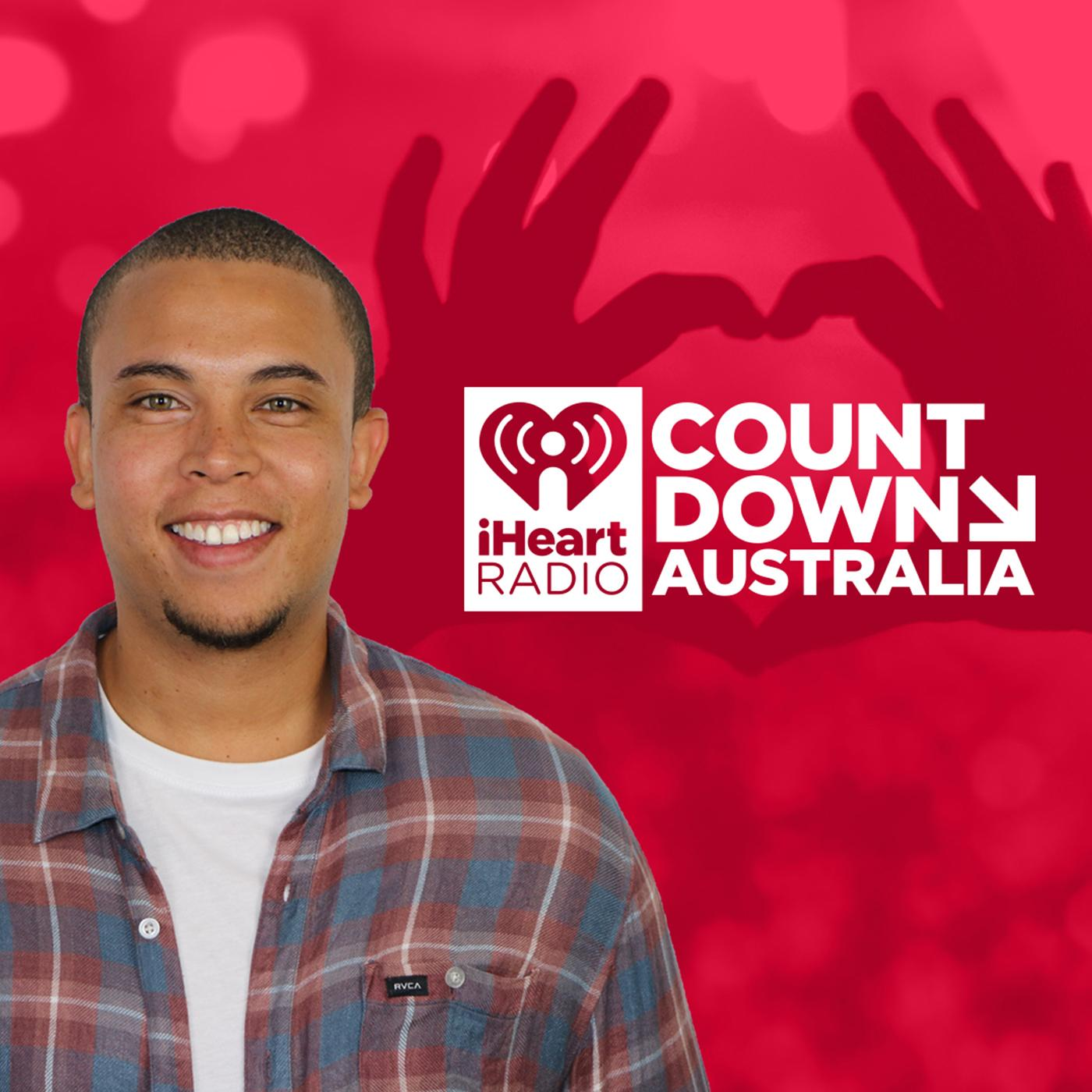 Ruel on The iHeart Radio Countdown - The iHeartRadio