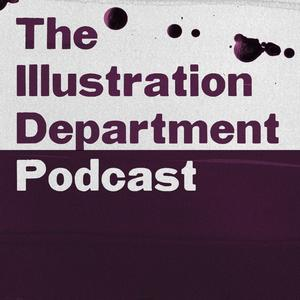 Best Visual Arts Podcasts (2019): The Illustration Department Podcast