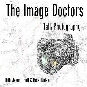 Best Visual Arts Podcasts (2019): The Image Doctors Talk Photography