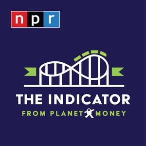 Best Personal Finance Podcasts (2019): The Indicator from Planet Money