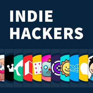 The Indie Hackers Podcast