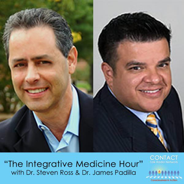 The Integrative Medicine Hour with Dr  Ross & Dr  Padilla | Listen Notes