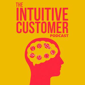 The Intuitive Customer - Creating ROI by improving your Marketing & Customer Experience