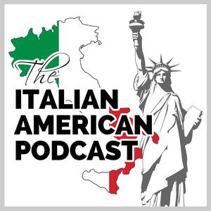 Best Personal Journals Podcasts (2019): The Italian American Podcast