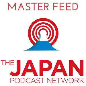 The Japan Podcast Network Master Feed
