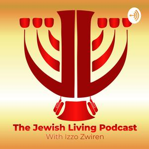 Best Judaism Podcasts (2019): The Jewish Living Podcast
