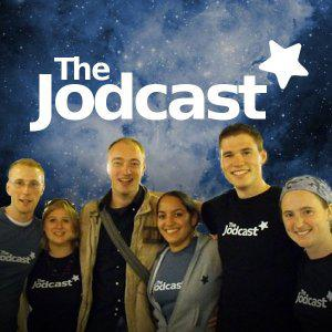 Best Natural Sciences Podcasts (2019): The Jodcast - astronomy podcast