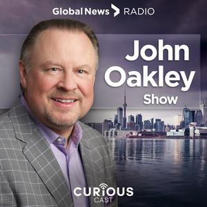 The John Oakley Show