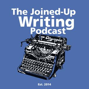 The Joined Up Writing Podcast