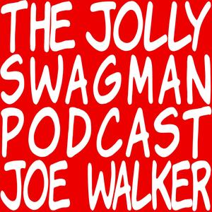 The Jolly Swagman Podcast