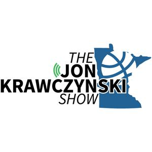 Die besten NBA-Podcasts (2019): The Jon Krawczynski Show - Timberwolves