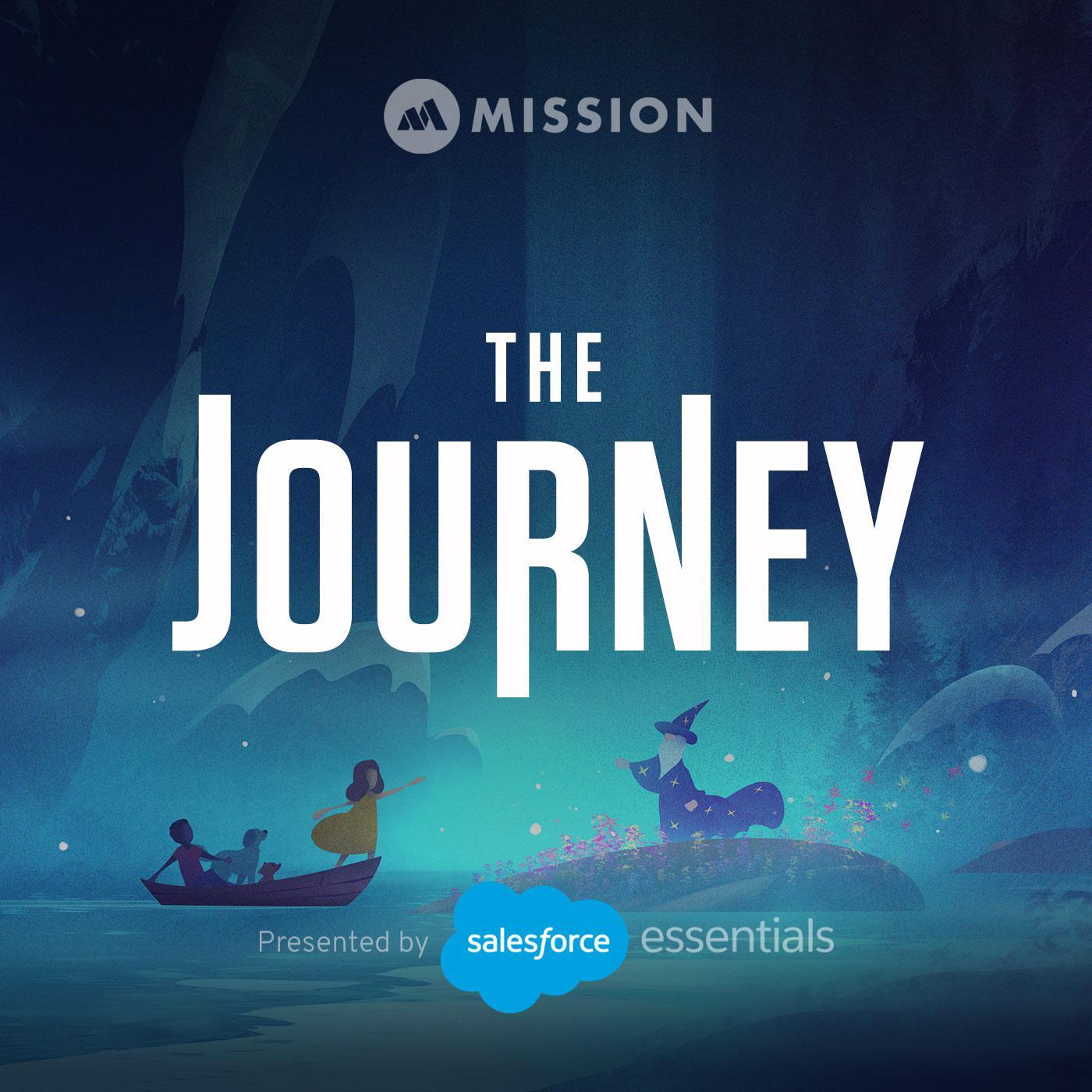 Journey (2019) RePack от xatab