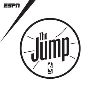 Best Basketball Podcasts (2019): The Jump