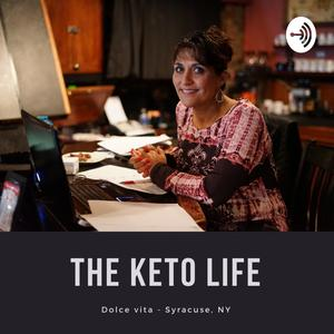 The Keto Life with Dolce Vita