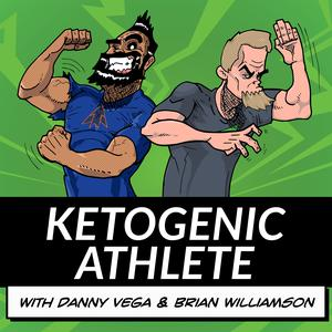 The Ketogenic Athlete Podcast