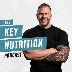 Best Nutrition Podcasts (2019): The Key Nutrition Podcast