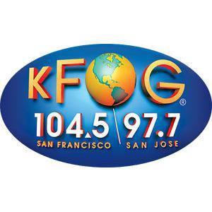 The KFOG Morning Show
