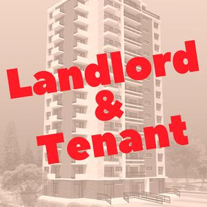 The Landlord And Tenant Podmess