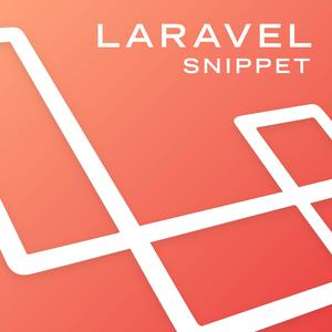 Best Software How-To Podcasts (2019): The Laravel Snippet
