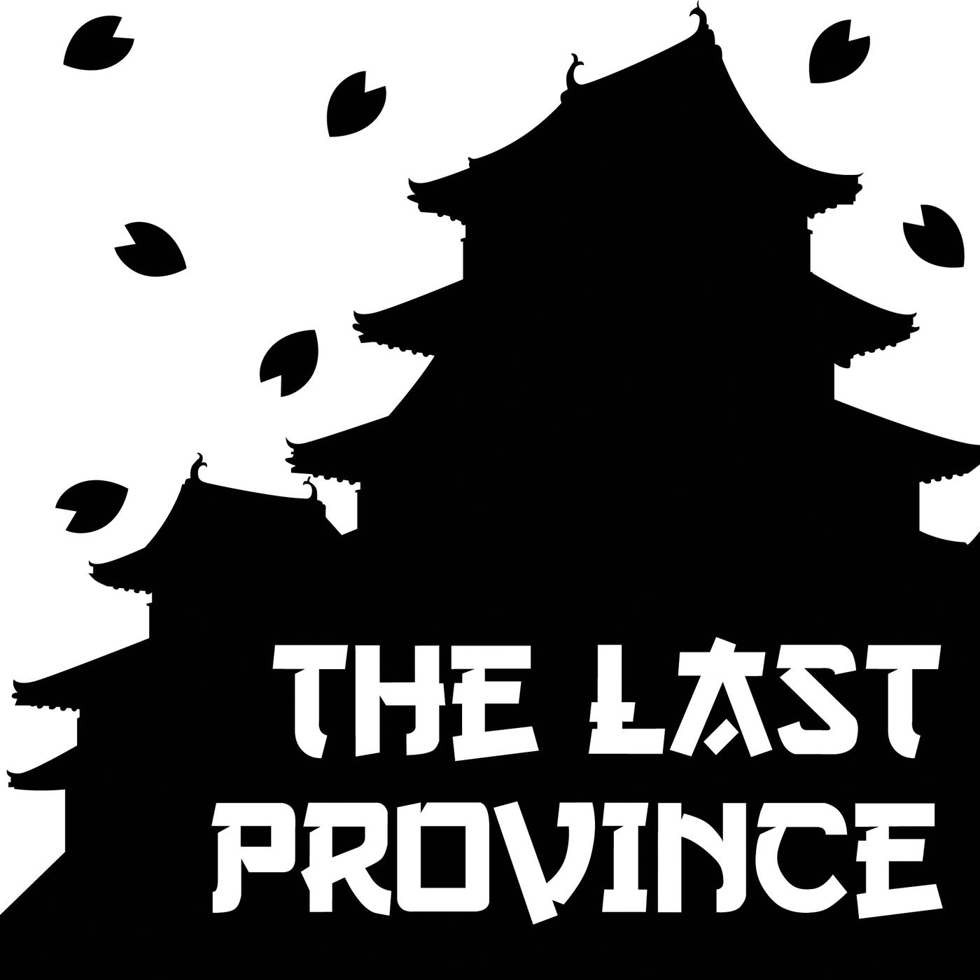 Episode 16 - Romance in Rokugan - The Last Province Podcast   Listen