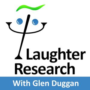 The Laughter Research Podcast
