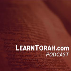 Best Judaism Podcasts (2019): The Learntorah.com weekly podcast.