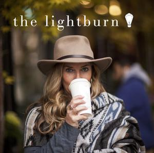 The Lightburn with Margo Kellison Lightburn