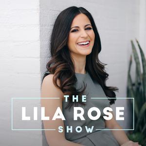 Die besten Bildung-Podcasts (2019): The Lila Rose Show