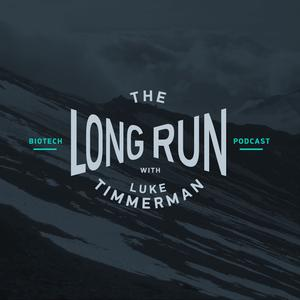 The Long Run with Luke Timmerman