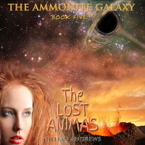 Best Literature Podcasts (2019): The Lost Animas (The Ammonite Galaxy)