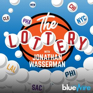 Best Professional Podcasts (2019): The Lottery