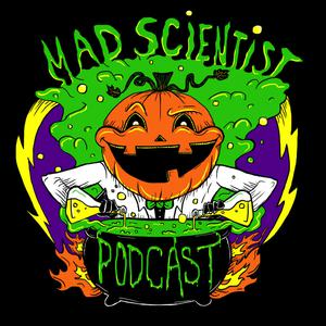 Best Natural Sciences Podcasts (2019): The Mad Scientist Podcast