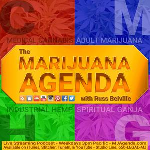 The Marijuana Agenda with Russ Belville