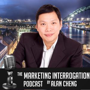 The Marketing Interrogation Podcast