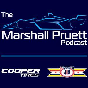 The Marshall Pruett Podcast