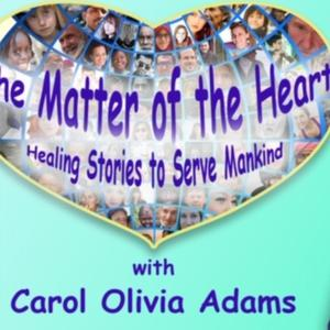 Best Spirituality Podcasts (2019): The Matter of the Heart
