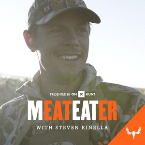 Meilleurs podcasts de (2019): The MeatEater Podcast