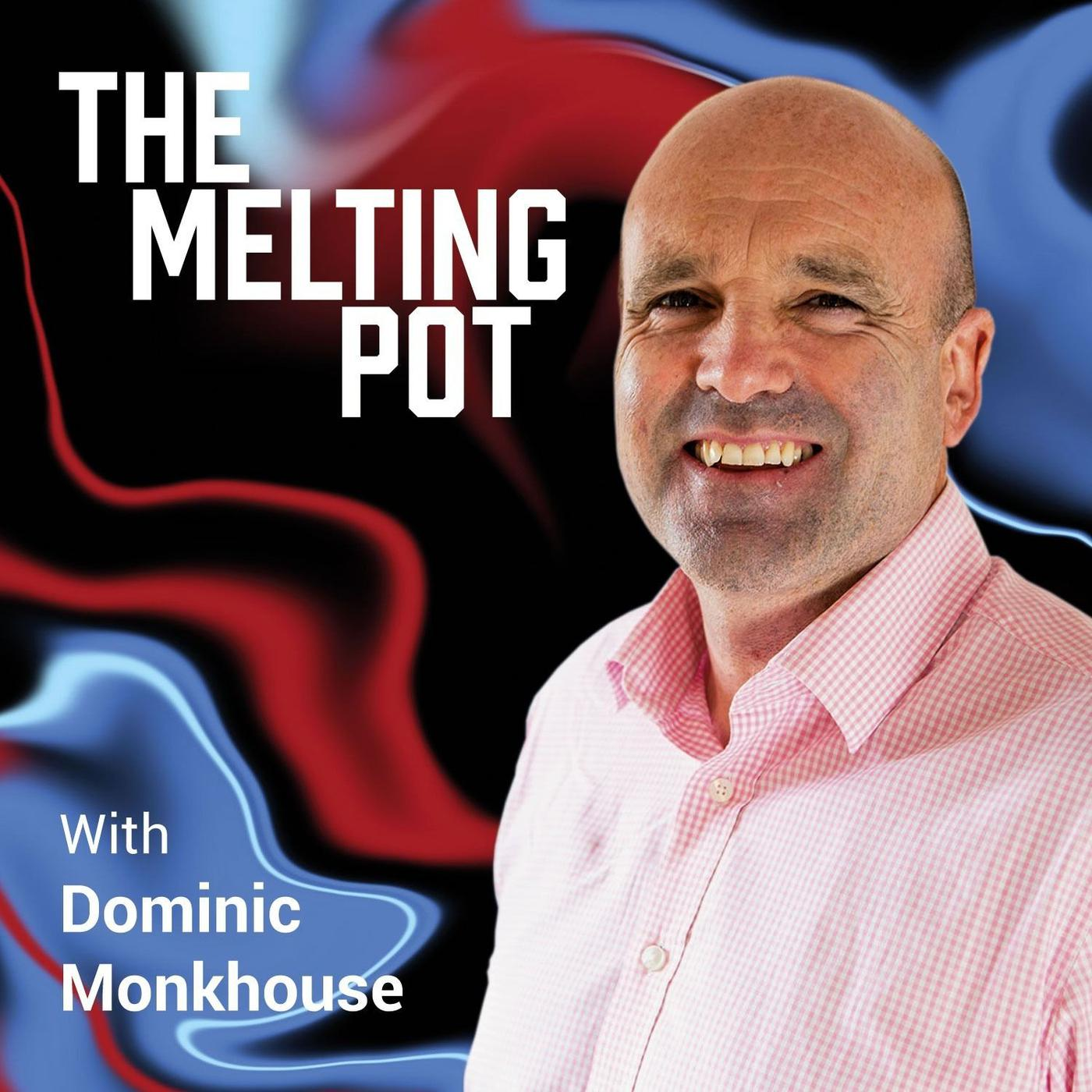 Dominic Monkhouse