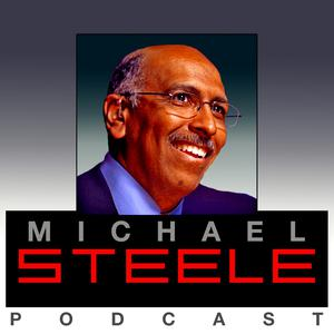 Best Politics Podcasts (2019): The Michael Steele Podcast