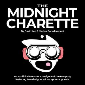 The Midnight Charette Design and Architecture Show