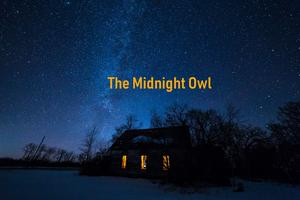 Best Other Podcasts (2019): The Midnight Owl