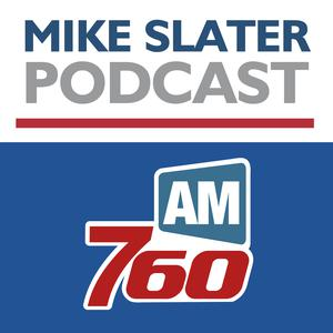 The Mike Slater Show