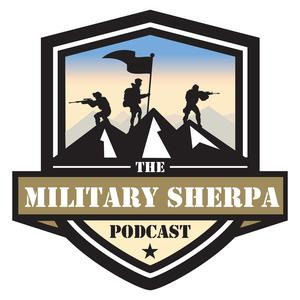 Best Government Podcasts (2019): The Military Sherpa Podcast