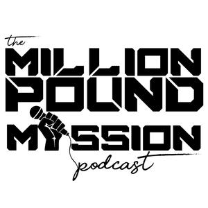 Best Nutrition Podcasts (2019): The Million Pound Mission Podcast
